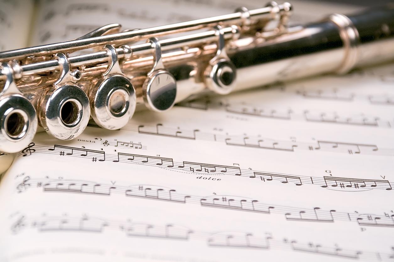 Blåsinstrumenten och dess uppdelningar