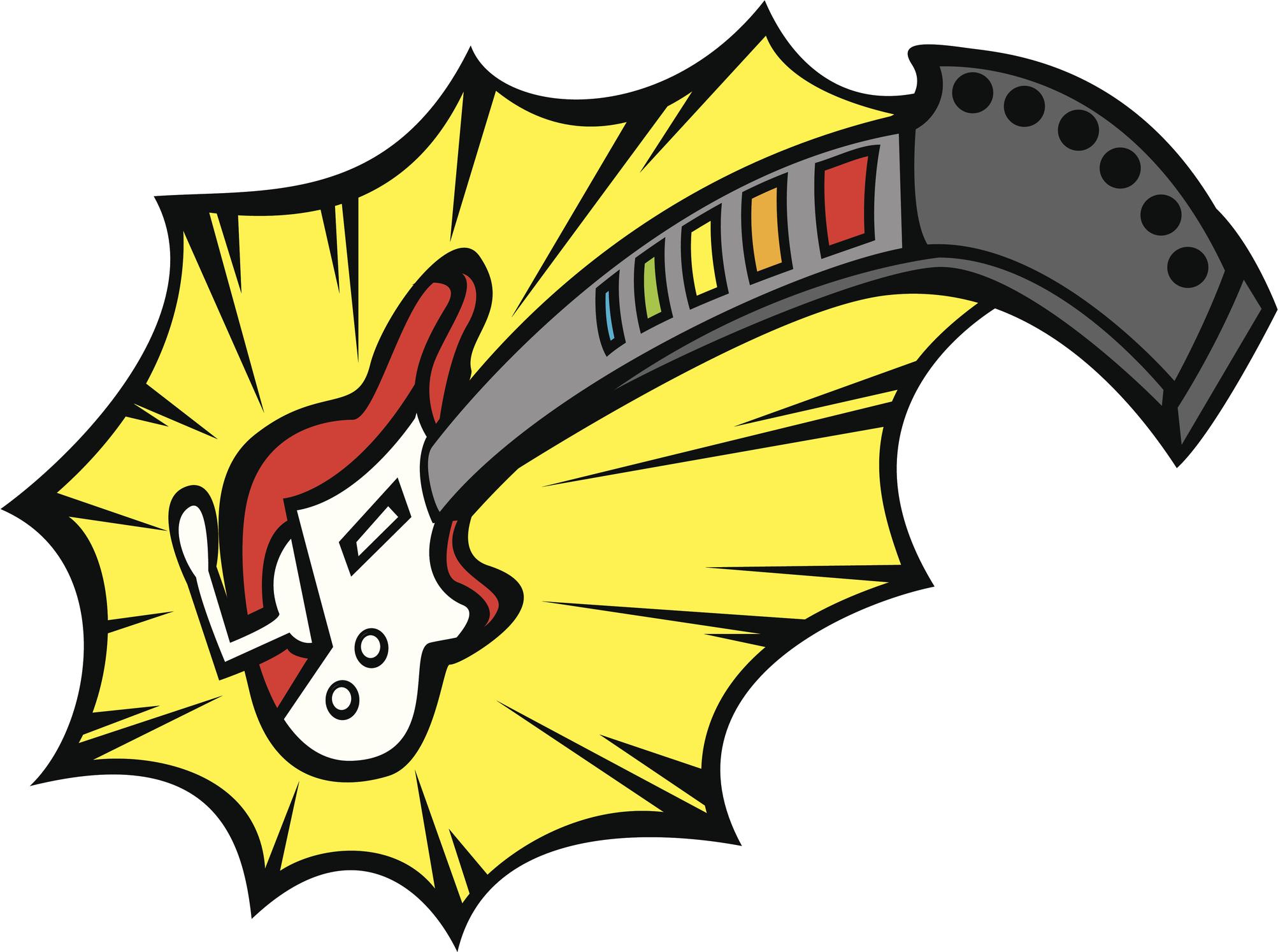 Spel – ett interaktivt medium, även när det gäller musik