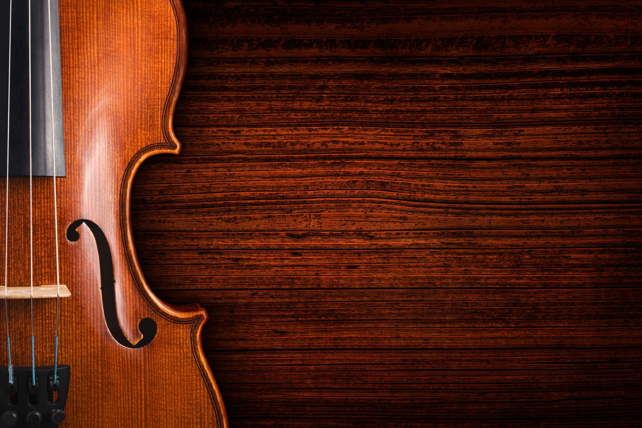 Stränginstrument – gitarr och mer