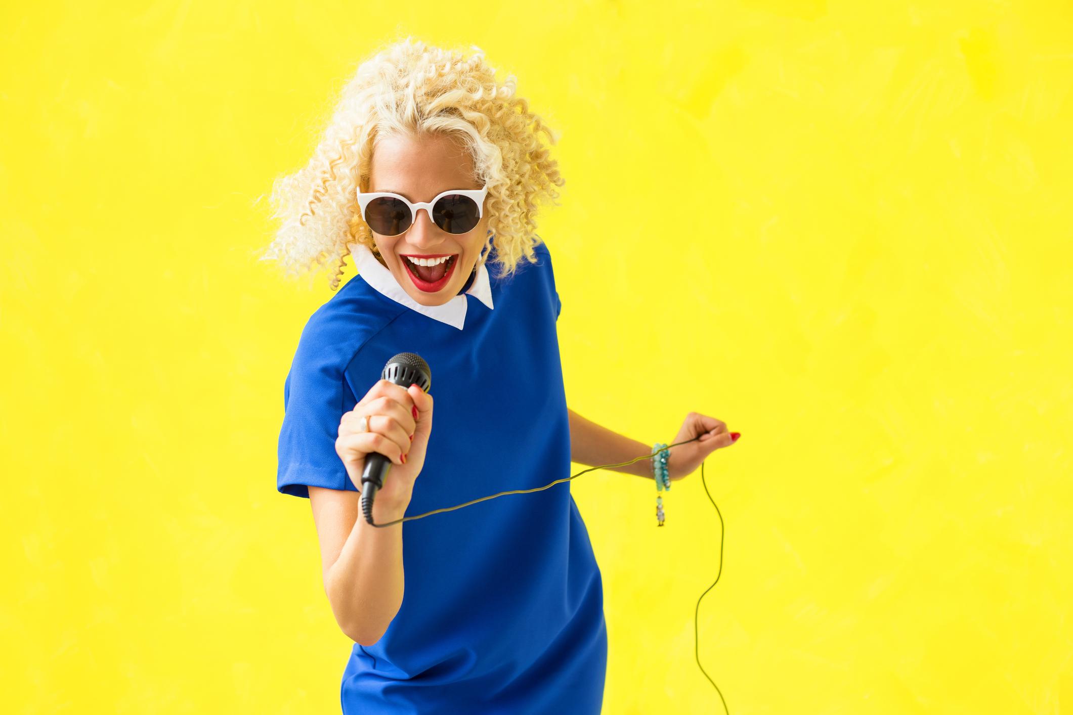 """Popmusik – en """"populär"""" genre"""