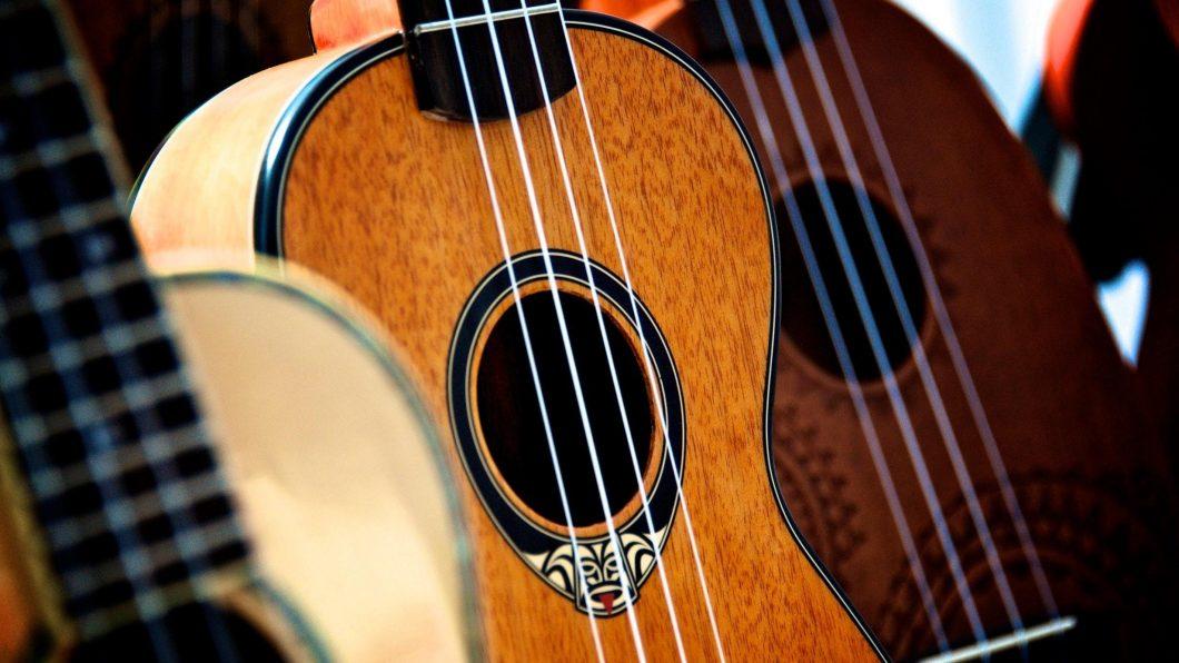 Spännande fakta om gitarren