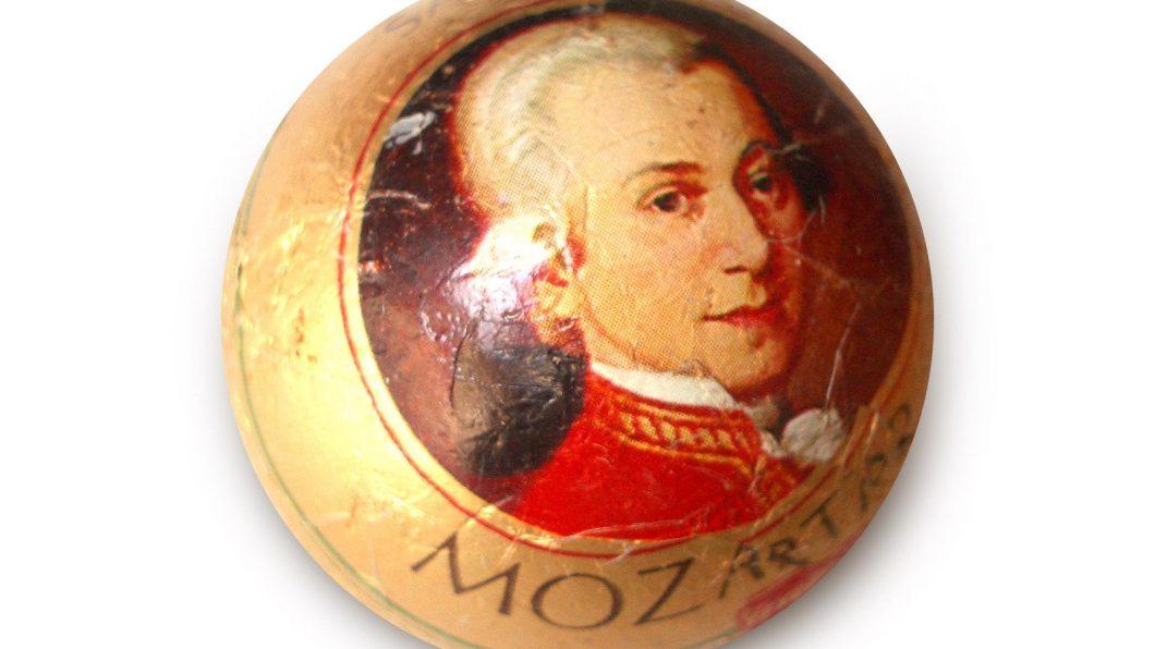 Hur levde Mozart?